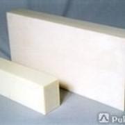 Капролон плита размеры От 1000*1000*55мм до 2000*1000*50мм фото