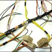 Электрический жгут фото