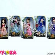Кукла ардана принцесса 21-2638 фото