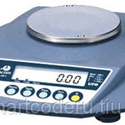 Лабораторные весы ACOM JW-1-200 с RS232C фото