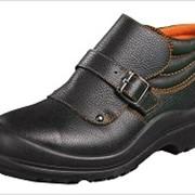 Ботинки сварщика С16 фото