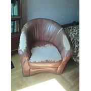 Ремонт мягкой мебели на дому фото