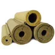 Новинка! EURO-ШЕЛЛ Цилиндры для тепло- звуко- и огнезащиты. Огнезащитные материалы фото