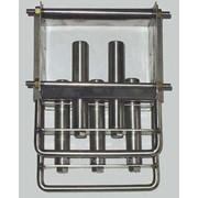 Магнитный стержневой сепаратор `Полюс-ПР` серия МСС фото