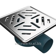 Боковой трап сливной Caliente 3003-50 фото