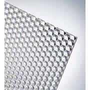 Текстурный акрил Plexiglas OAOOO-W Соты фото