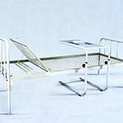 Кровать с подголовником М 357 фото