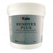 Фасадная декоративная штукатурка Кале Renodex+, структурная штукатурка с силиконом фото