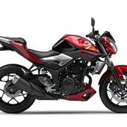 Спортбайк Yamaha MT-03 фото