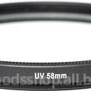 Светофильтр Powerplant UV 58 мм UVF58 фото