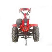 Мотоблок Shtenli 1800 18 л.с. K1R, pro serias, переключение передач на руле фото