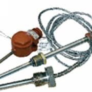 Термоэлектрический преобразователь ДТПL(ХК)-EХ и ДТПK(ХА)-EХ фото