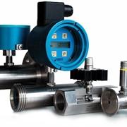 Расходомеры турбинного типа HM-серия фото