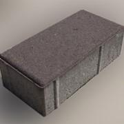 Тротуарная плитка Прямоугольник 1П6