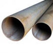 Трубы бесшовные из жаропрочных сталей фото