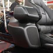 Задние акустические подиумы для Honda Gold Wing фото