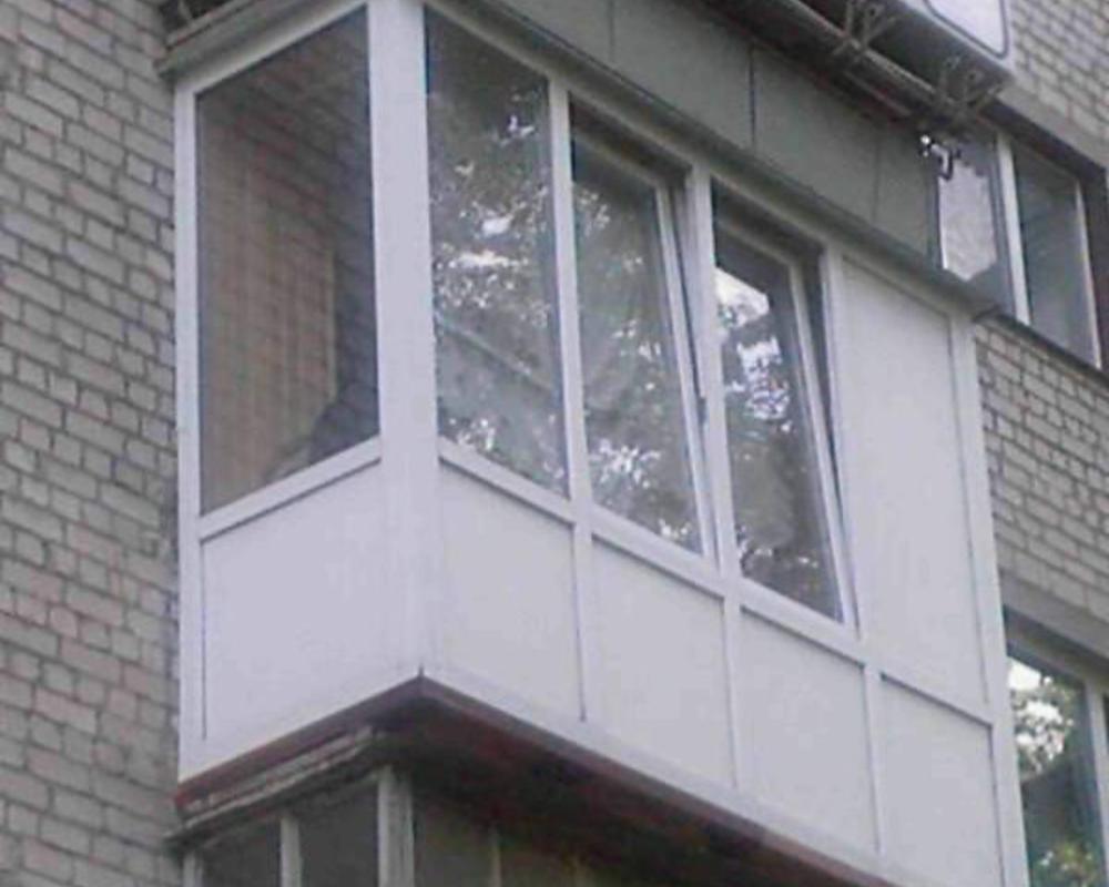 Балконы и лоджии под ключ в ростове-на-дону , купить ремонт .