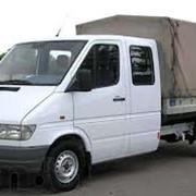 Автоперевозки грузов в Алматы фото