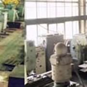 Поставка станков под заказ фото