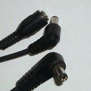 DC провода фото