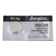 Батарейка Energizer 390/389 (SR1130SW) часовая фото