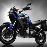Мотоцикл XT1200 Super Ténéré YAMAHA фото