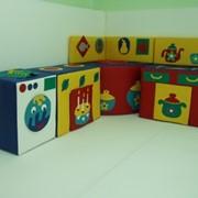 Детская игровая мебель Кухня фото