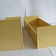 Ящики в шкафы для документов фото