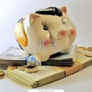 Взаимодействие с налоговыми органами фото