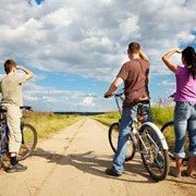 Велотуры по Украине, Экскурсии по Крыму фото