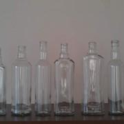 Бутылка водочная фото