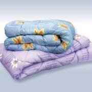 Одеяло детское (110х140) фото