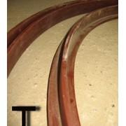 Уплотнение для конусных дробилок НР-300 и НР- 500 фото