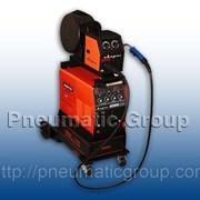 Инвертор полуавтомат MIG 250 (N24601) фото