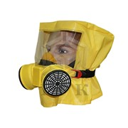 Универсальный фильтрующий самоспасатель Шанс-Е фото