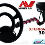 Металлодетектор X-Terra 305 фото