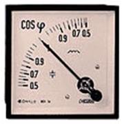 Электронные фазометры серии FEMC и FMZ (однофазные) и серии FETC и FTZ (трёхфазные) фото
