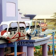 Монорельсы Monorail Code 440 фото