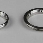 Насадка JetBeam cтальное кольцо фото