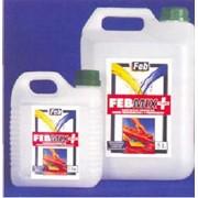 Пластификаторы Febmix Admix 5l. фото