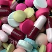 Фармацевтические интермедиаты фото