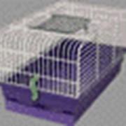 Клетка MАРК №1 (Для грызунов) фото
