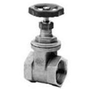 Задвижной кран тип 15700, Вентили, клапаны, краны, задвижки фото