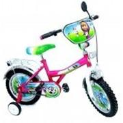 (Маша и медведь) Велосипед 14 - BT-СВ-0023 фото
