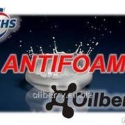 Антипенная присадка пеногаситель для водосмешиваемых СОЖ ANTIFOM FUCHS 5L фото
