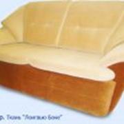 Двухместный диван Ягуар фото