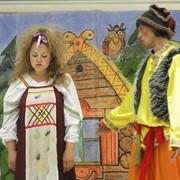 Театральные спектакли для детей фото