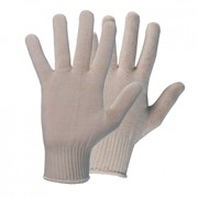Перчатки рабочие ХБ без покрытия фото