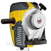 Отбойный молоток бензиновый Wacker Neuson BH 24 Low Vib