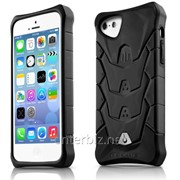 Чехол ItSkins Inferno for iPhone 5/5S Black (APH5-INFNO-BLK1), код 54826 фото